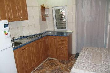 Однокомнатный домик на 3 человека, 1 спальня, улица Победы, Феодосия - Фотография 4