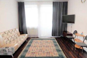 1-комн. квартира, 40 кв.м. на 2 человека, Школьная, 57а, Железногорск - Фотография 1