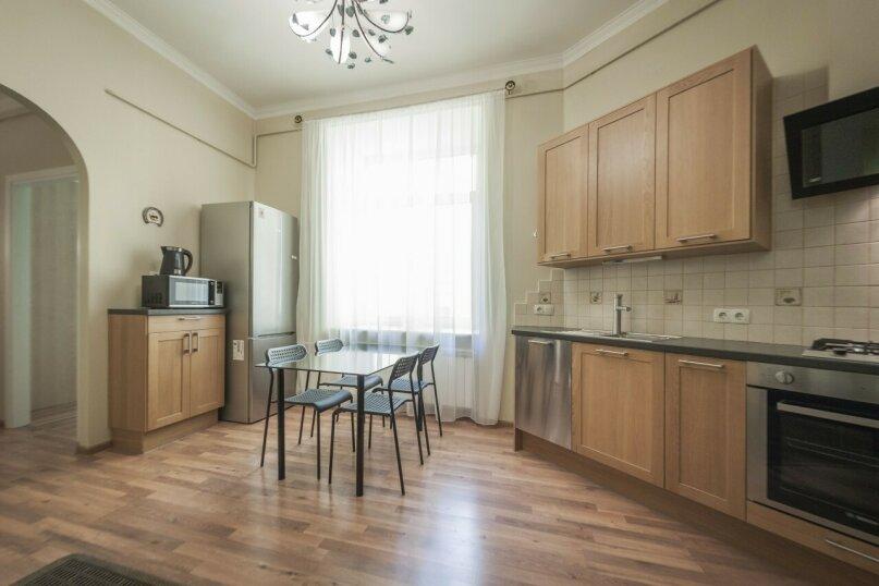 3-комн. квартира, 74 кв.м. на 6 человек, улица Восстания, 3, Санкт-Петербург - Фотография 5