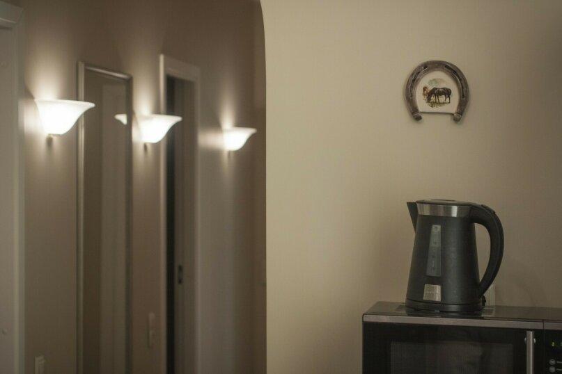 3-комн. квартира, 74 кв.м. на 6 человек, улица Восстания, 3, Санкт-Петербург - Фотография 7