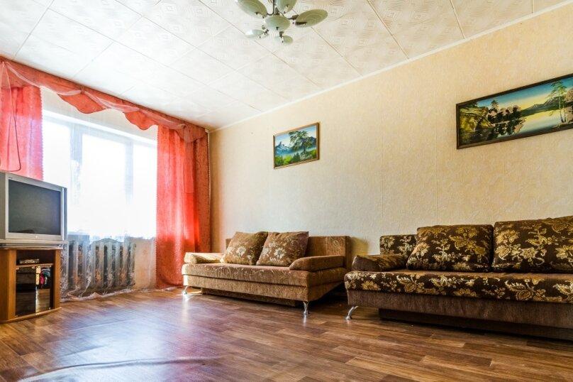 1-комн. квартира на 3 человека, улица Дзержинского, 32, Каменск-Уральский - Фотография 4