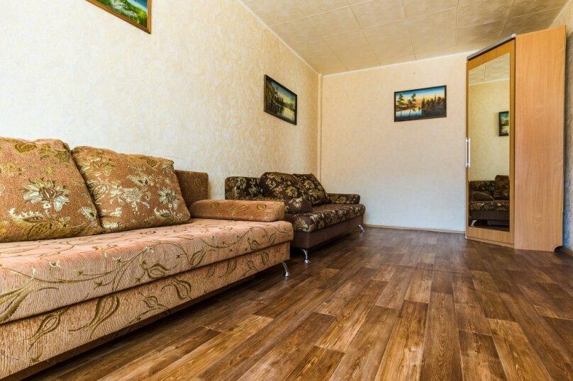 1-комн. квартира на 3 человека, улица Дзержинского, 32, Каменск-Уральский - Фотография 5