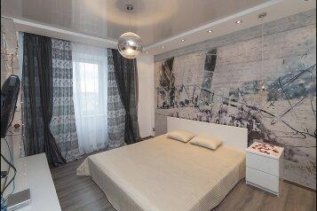 1-комн. квартира, 60 кв.м. на 4 человека, Московская улица, 66, Верх-Исетский район, Екатеринбург - Фотография 1