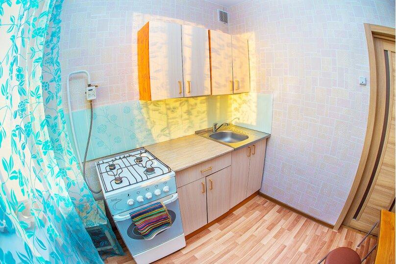 2-комн. квартира, 51 кв.м. на 4 человека, проспект Карла Маркса, 19, метро Площадь Маркса, Новосибирск - Фотография 5