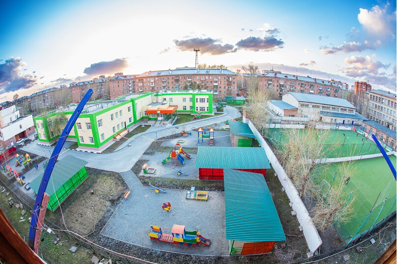 2-комн. квартира, 51 кв.м. на 4 человека, проспект Карла Маркса, 19, метро Площадь Маркса, Новосибирск - Фотография 13