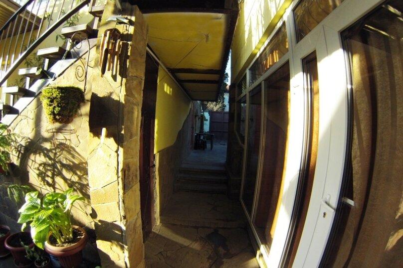 """Гостевой дом """"На Заречной 11"""", Заречная улица, 11 на 4 комнаты - Фотография 22"""