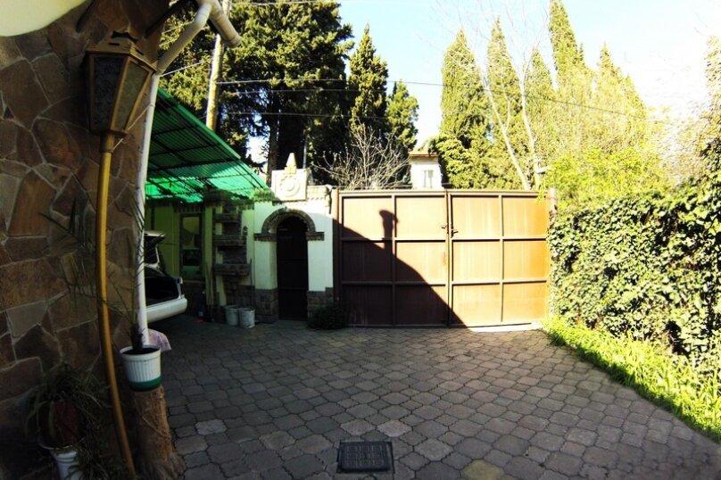"""Гостевой дом """"На Заречной 11"""", Заречная улица, 11 на 4 комнаты - Фотография 27"""