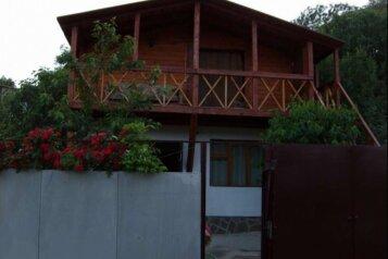 Сдается домик в Кацивели, 75 кв.м. на 6 человек, 4 спальни, улица Виткевича, Кацивели - Фотография 1