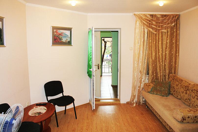 1-комн. квартира, 35 кв.м. на 5 человек, улица Дражинского, 22, Ялта - Фотография 52