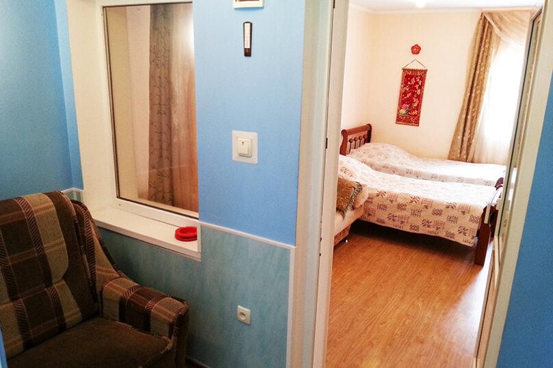1-комн. квартира, 35 кв.м. на 5 человек, улица Дражинского, 22, Ялта - Фотография 54