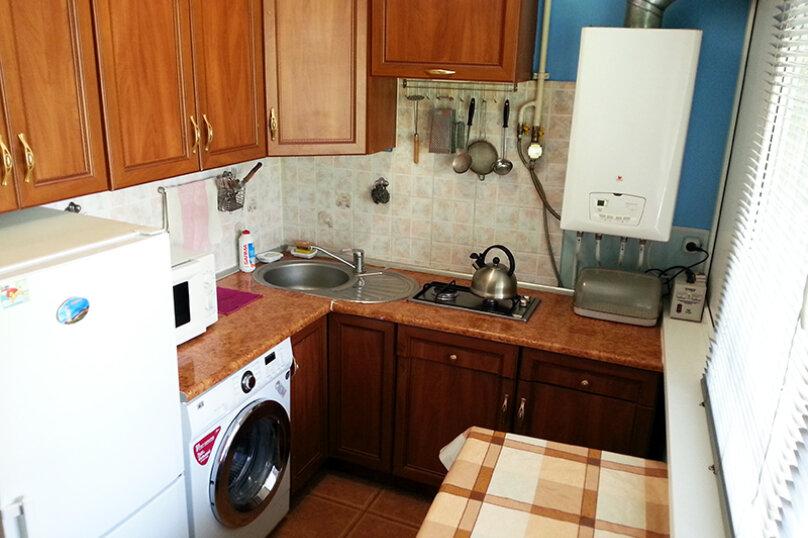1-комн. квартира, 35 кв.м. на 5 человек, улица Дражинского, 22, Ялта - Фотография 56