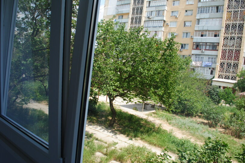 1-комн. квартира, 39 кв.м. на 4 человека, улица Дёмышева, 115, Евпатория - Фотография 9