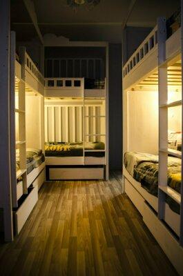 2-комн. квартира, 52 кв.м. на 9 человек, Олимпийская, 87, Кировск - Фотография 1