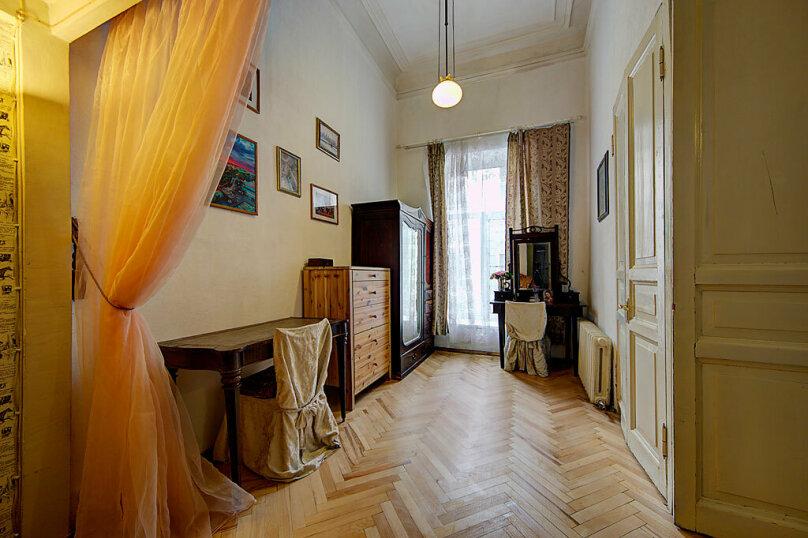 2-комн. квартира, 75 кв.м. на 6 человек, Большая Морская, 53/8, Санкт-Петербург - Фотография 5