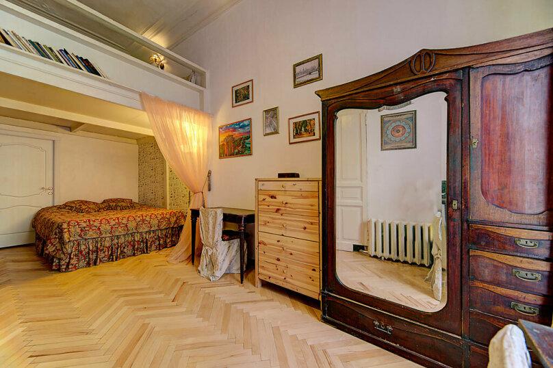 2-комн. квартира, 75 кв.м. на 6 человек, Большая Морская, 53/8, Санкт-Петербург - Фотография 8
