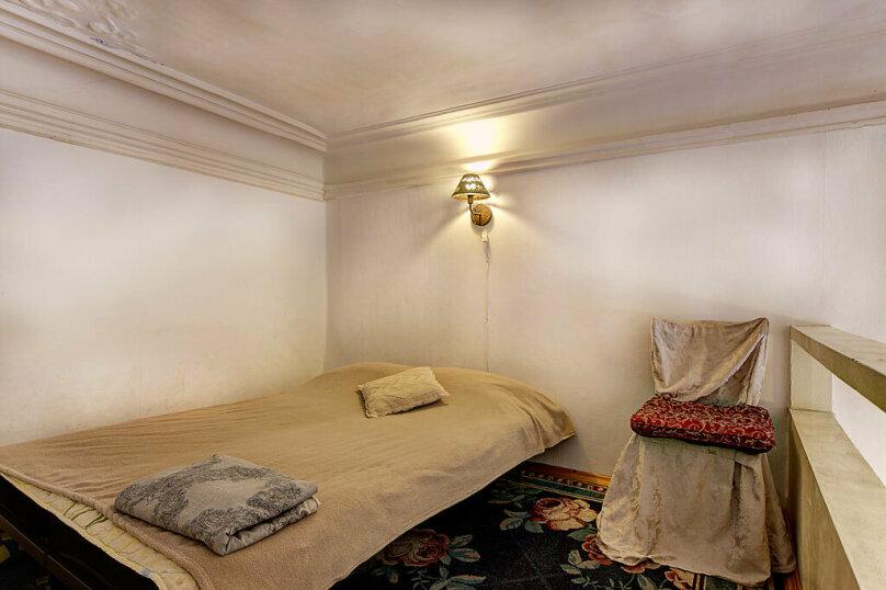 2-комн. квартира, 75 кв.м. на 6 человек, Большая Морская, 53/8, Санкт-Петербург - Фотография 10