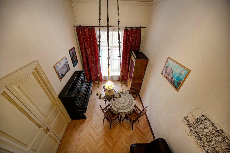 2-комн. квартира, 75 кв.м. на 6 человек, Большая Морская, 53/8, Санкт-Петербург - Фотография 17