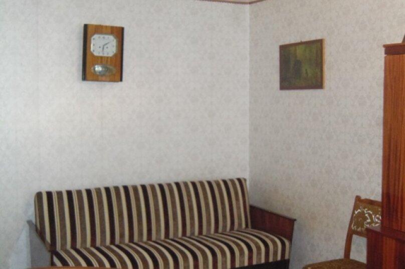 2-комн. квартира, 49 кв.м. на 5 человек, Западная улица, 19, Алупка - Фотография 5