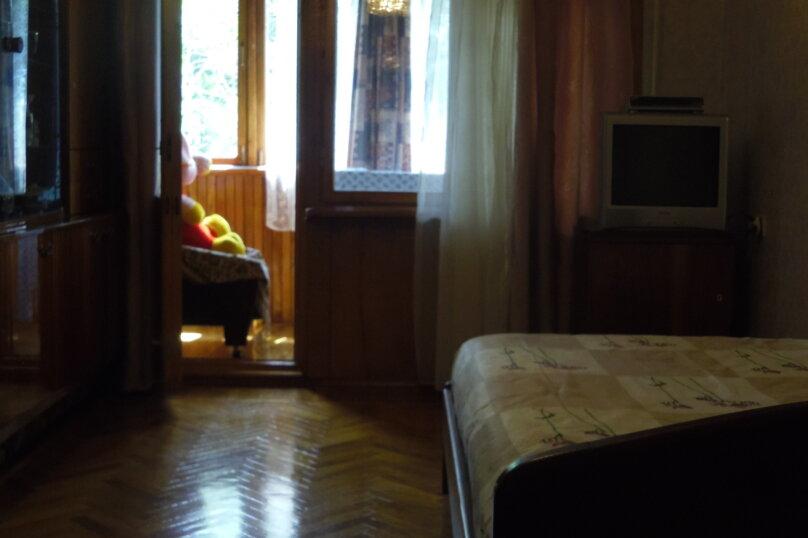 2-комн. квартира, 49 кв.м. на 5 человек, Западная улица, 19, Алупка - Фотография 6