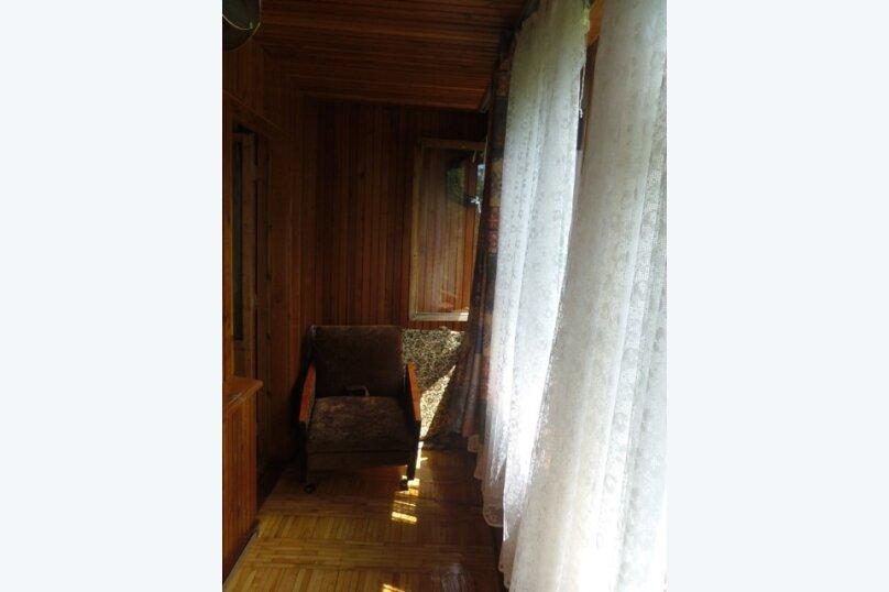 2-комн. квартира, 49 кв.м. на 5 человек, Западная улица, 19, Алупка - Фотография 7