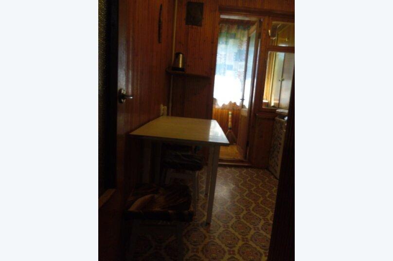 2-комн. квартира, 49 кв.м. на 5 человек, Западная улица, 19, Алупка - Фотография 9