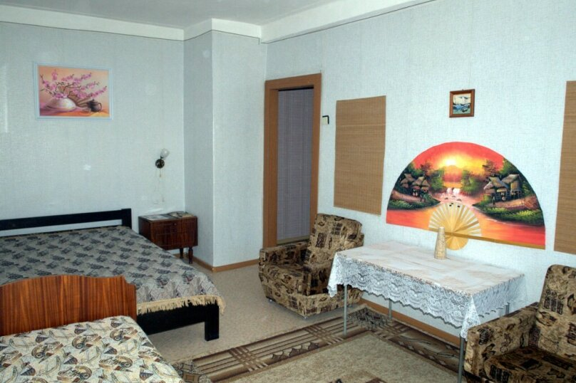 1-комн. квартира, 32 кв.м. на 3 человека, улица Глухова, 7, Севастополь - Фотография 3