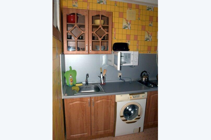1-комн. квартира, 32 кв.м. на 3 человека, улица Глухова, 7, Севастополь - Фотография 5