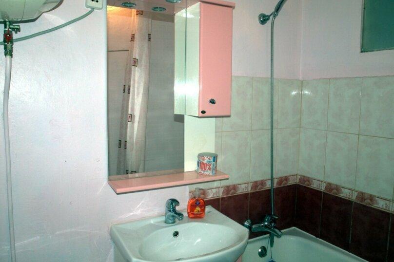 1-комн. квартира, 32 кв.м. на 3 человека, улица Глухова, 7, Севастополь - Фотография 6