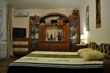 2-комн. квартира, 70 кв.м. на 4 человека, улица Подвойского, 9, Гурзуф - Фотография 1