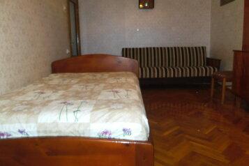 2-комн. квартира, 49 кв.м. на 5 человек, Западная улица, 19, Алупка - Фотография 1