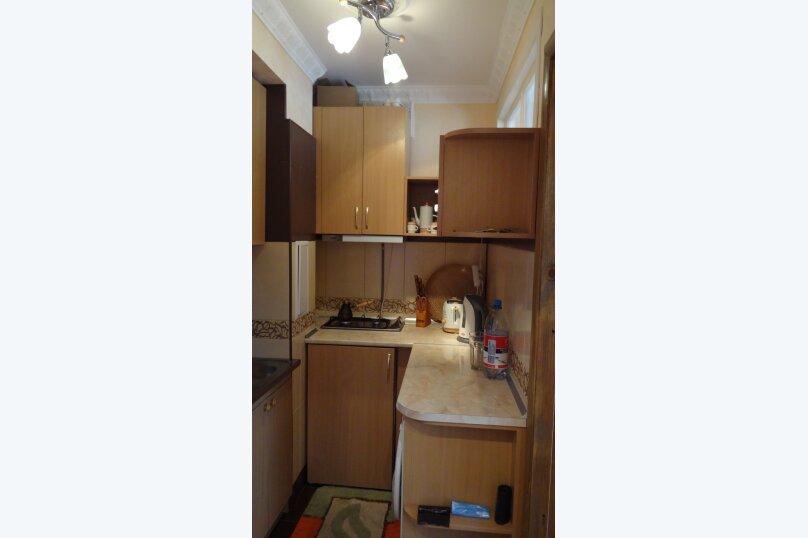 1-комн. квартира, 22 кв.м. на 2 человека, Цветочная улица, 4, Ялта - Фотография 4