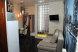 Апартаменты с балконом и видом на море №1.:  Квартира, 4-местный, 2-комнатный - Фотография 48