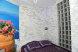 Отдельная комната, Черноморская набережная, 1Б, Феодосия с балконом - Фотография 19