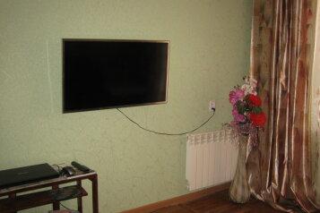 3-комн. квартира, 52 кв.м. на 6 человек, ул.Баррикадная,, Ейск - Фотография 4