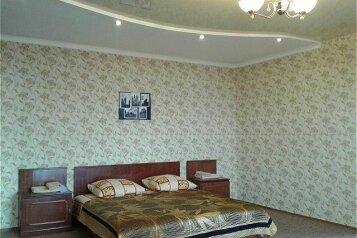 Комфортабельный номер с балконом,  частный дом., 20 кв.м. на 3 человека, 1 спальня, улица Калинина, 14, Алупка - Фотография 1