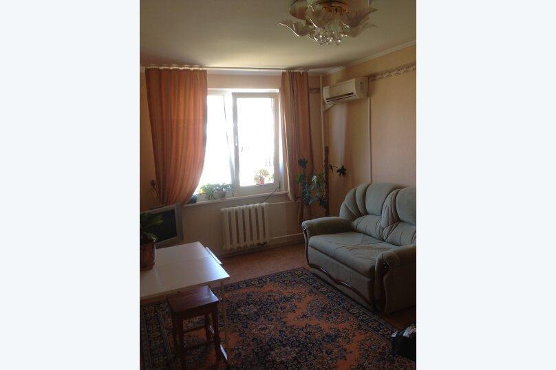 2-комн. квартира, 50 кв.м. на 6 человек, переулок Павлова, 10А, Лазаревское - Фотография 3
