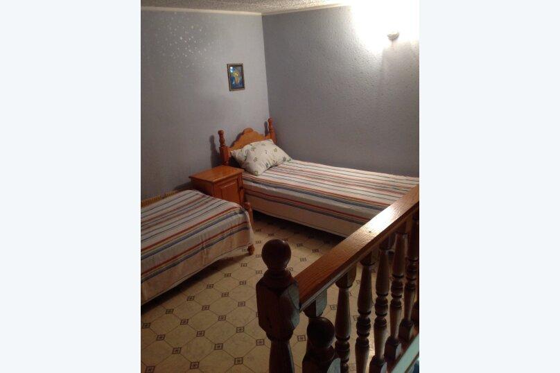 2-комн. квартира, 50 кв.м. на 6 человек, переулок Павлова, 10А, Лазаревское - Фотография 6