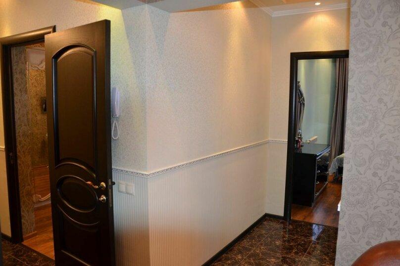 2-комн. квартира, 90 кв.м. на 5 человек, переулок Богдана Хмельницкого, 10, Адлер - Фотография 11