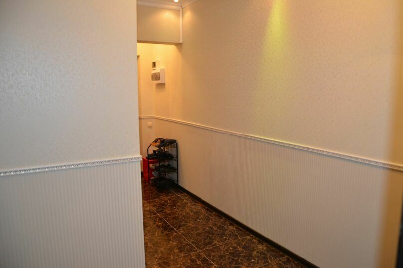 2-комн. квартира, 90 кв.м. на 5 человек, переулок Богдана Хмельницкого, 10, Адлер - Фотография 18