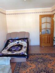 2-комн. квартира, 50 кв.м. на 6 человек, переулок Павлова, 10А, Лазаревское - Фотография 2