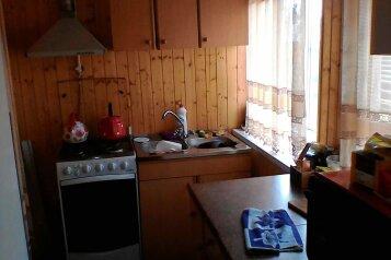 Сдаю дом на лето на море для отдыха, 100 кв.м. на 6 человек, 4 спальни, Комсомольская улица, 157, Камышеватская - Фотография 3