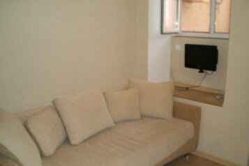1-комн. квартира, 40 кв.м. на 4 человека, Дувановская улица, Евпатория - Фотография 3