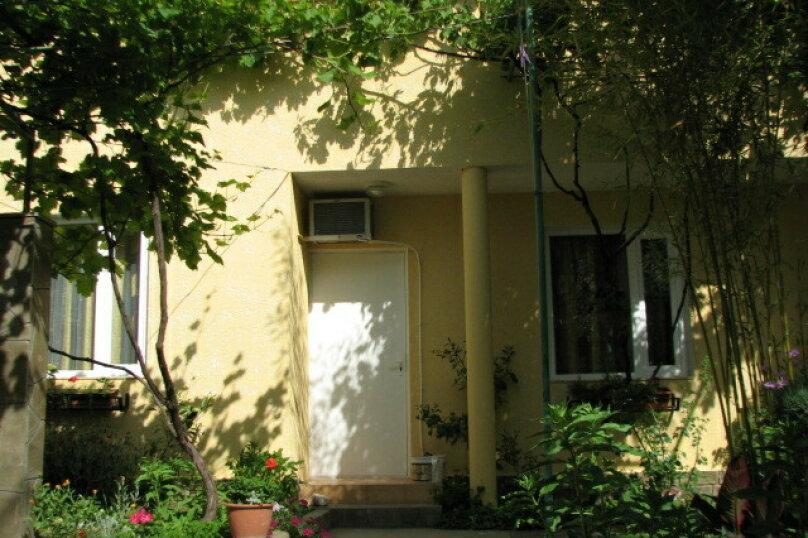 Двухкомнатный, улица Ленина, 21Б, Алупка - Фотография 1