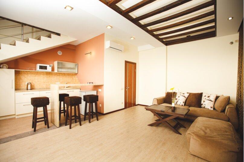 Отдельная комната, улица Павлика Морозова, 59А, Адлер - Фотография 5