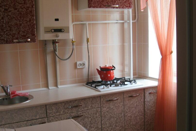 2-комн. квартира, 42 кв.м. на 6 человек, Полупанова, 40, Евпатория - Фотография 6