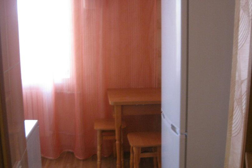 2-комн. квартира, 42 кв.м. на 6 человек, Полупанова, 40, Евпатория - Фотография 9