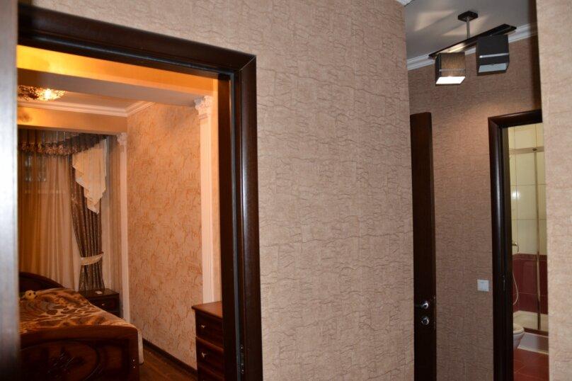 2-комн. квартира на 4 человека, улица Просвещения, 84, Адлер - Фотография 4