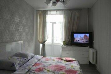 2-комн. квартира, 56 кв.м. на 3 человека, ул. Ленина, Железногорск - Фотография 2