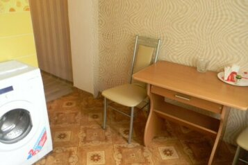 2-комн. квартира, 56 кв.м. на 3 человека, ул. Ленина, Железногорск - Фотография 4