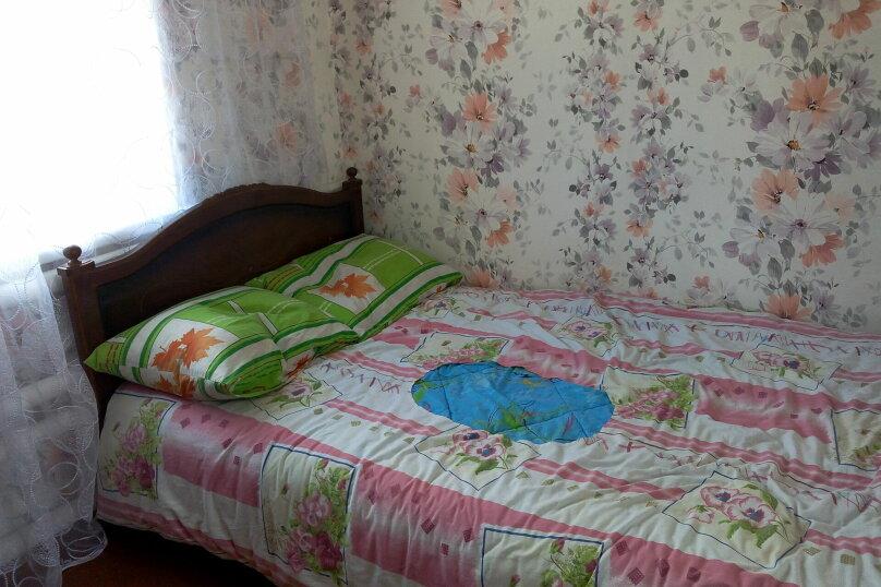 Частный дом, 60 кв.м. на 8 человек, 3 спальни, ул. Колхозная, 59-А, Должанская - Фотография 3